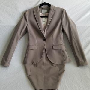 NWT H&M 2 Piece Suit